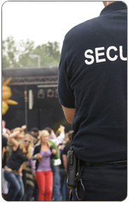 De Beveiligers Centrale